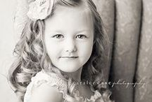 ♥ Lil Girls ♥ / by Pamela Artise Photography