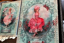 Decorative Painting / by CRAFT A DREAM