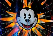 Disney dreams.. / All things Disney - Movies, Characters, Theme Parks, Mickey Mouse / by Maren Starzinski