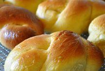BREADS / Breads / by Nicolette Ivone