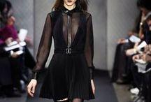 stylish dresses / by Bilge Kurtuluş