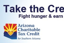 Promotions / by Community Food Bank of Southern Arizona