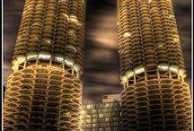 My Chicago / by Maryellen Shute