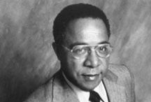 African American Authors / We love to read. We love our authors. Black Books rock!  / by Charles H. Wright Museum of African American History