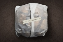 Packaging / by Alexandra Han Do