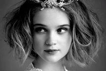 Tiara tiara !!  / by Lisa Benes