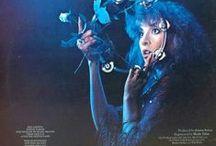 Stevie Nicks / by Tana