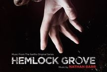 Hemlock Grove / Try not not make direct eye contact –  Transform yourself with Hemlock Grove tees, hoodies, & more! / by Gold Label Goods
