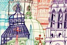 Draw / by Alexandre Diorio