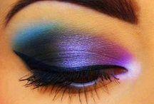makeup / by Miranda Grim