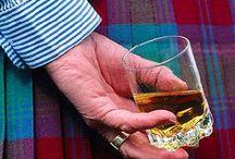 Whisky / by Andrzej Król