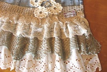 Altered Couture / by Gail Marten