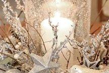 Holiday - Christmas / by Dayna Gregg