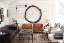 design // home / by Sarah Phillips