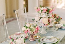 Table Settings / by Laura Moore