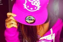 Hello Kitty<3 / by Melanie Guite