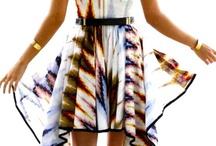 Fashion / by Melanie Guite
