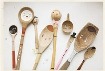 create // wee folk / by Sarah Phillips