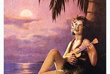 aloha, baby! / La vie aloha! http://la-vie-aloha.tumblr.com/  / by Picasso Summer