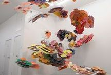 Artsy Fartsy / by Jennifer Anderson