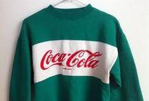 T.Shirts & Pullover  ♥ / by Naty Rivarola