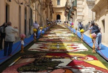 Study Abroad: Siracusa (Sicily), Italy / William & Mary offers a six-week program of Italian language and cultural immersion in Siracusa, located on Sicily's southeastern coast on the Mediterranean Sea. http://bit.ly/VokluX / by RevesCenter William&Mary
