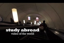 WM Students Abroad / by RevesCenter William&Mary