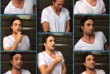 Robert Pattinson / by Jordan Pearson