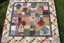 Quilts / by estelle pastor