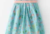 Blue & Turquoise Color for Kids / All things baby blue and toddler turquoise! / by Cali Chic Patterns