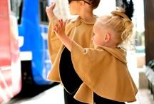 BEBÉS, NIÑAS Y NIÑOS / Tutoriales, patrones y paso a paso para confeccionar diversas prendas y accesorios para bebés y niños / by Emma Serna
