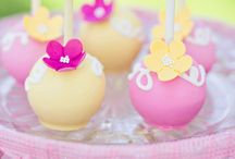 Amazing Cake Pops / Whatever the occasion is, Cake Pops are sure to be a hit! / by ❤Inspired Designs❤