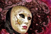 Mascarada / by Camila Torres