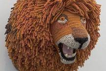 Crochet & knit / Crochet / by Nacho Serna