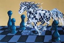 Chess / All things chess / by Tangible Moods