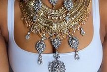 Jewelry and Accessories  / Adorn yourself. Complete your outfit. Love what you wear. / by styled247