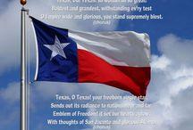 Texas / by Joanna Huff