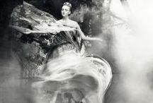 Phantasmagoria / by Emily Moya
