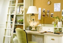 Home Office / by Renata Iwaszko