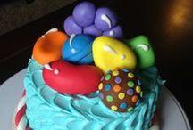 Amazing Cakes / by Ana Maria