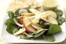 Salads / by Renata Iwaszko