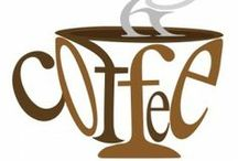 COFFEE / by Tammy Worley