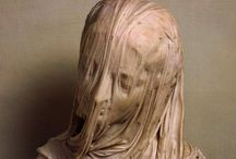 Statuary, Reliefs 6 / by Diane Kothrade