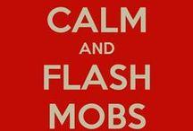 Flash mob / by Cor van Herpen
