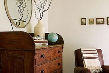 Inspirational Interior / by Juffrouw Jo