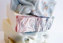 Soapy Treasures / by Juffrouw Jo