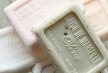 Soapy Vintage / by Juffrouw Jo