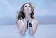 Celine Dion / My favorite singer. / by Regina Alarcon