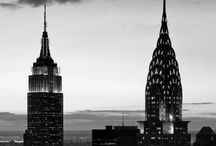 NY / by Katty Machuca Flores