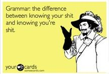 Translation and Languages / Humor and facts about translation and languages in general! / by Natalia Franco